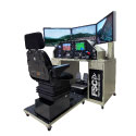 MTGS Multi Type General-Aviation Simulator