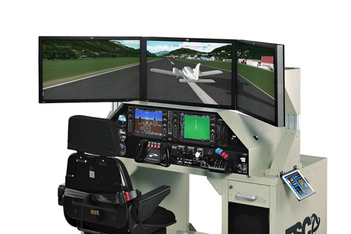 MTGS Multi Type General-Aviation Simulator UPDATED