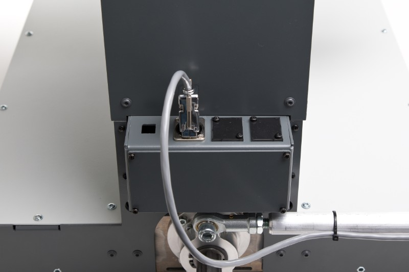 FSC B737NG UPFLOOR RUDDER PEDALS LINKED CONNECTION 1