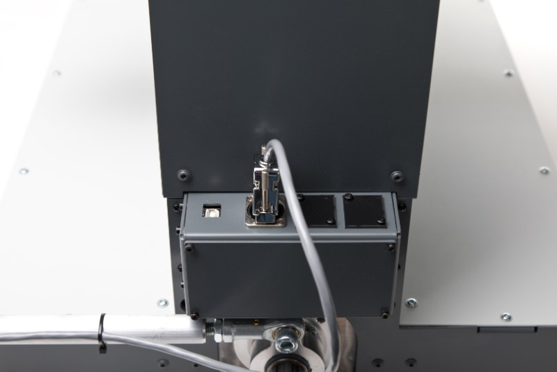FSC B737NG UPFLOOR RUDDER PEDALS LINKED CONNECTION 2