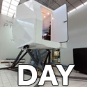 FULL MOTION General Aviation Simulator (1DAY-RENT)