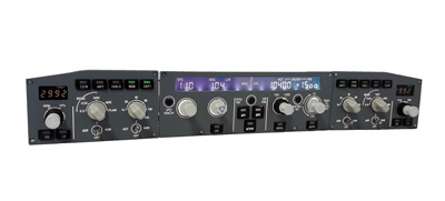 A320 FCU Flight Control Unit - completo
