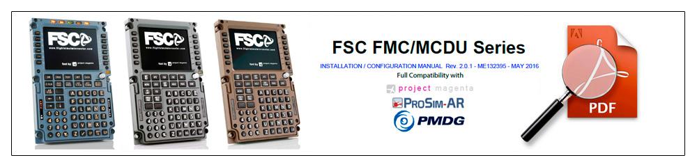 B747-400 FMC Flight Management Computer | Flight Simulator Center