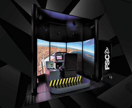 Multi Type Helicopter Simulator , 5  65