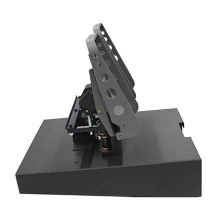 Cirrus Rudder Pedals Boeing Style | Flight Simulator Center