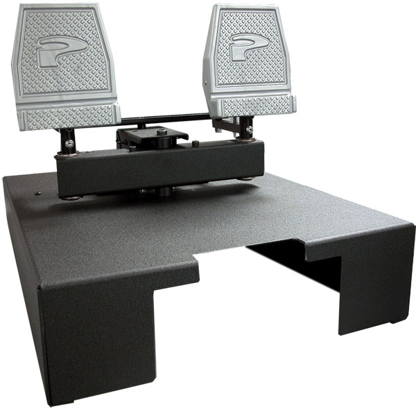 FSC PFC CIRRUS RUDDER PEDALS (GENERAL AVIATION)