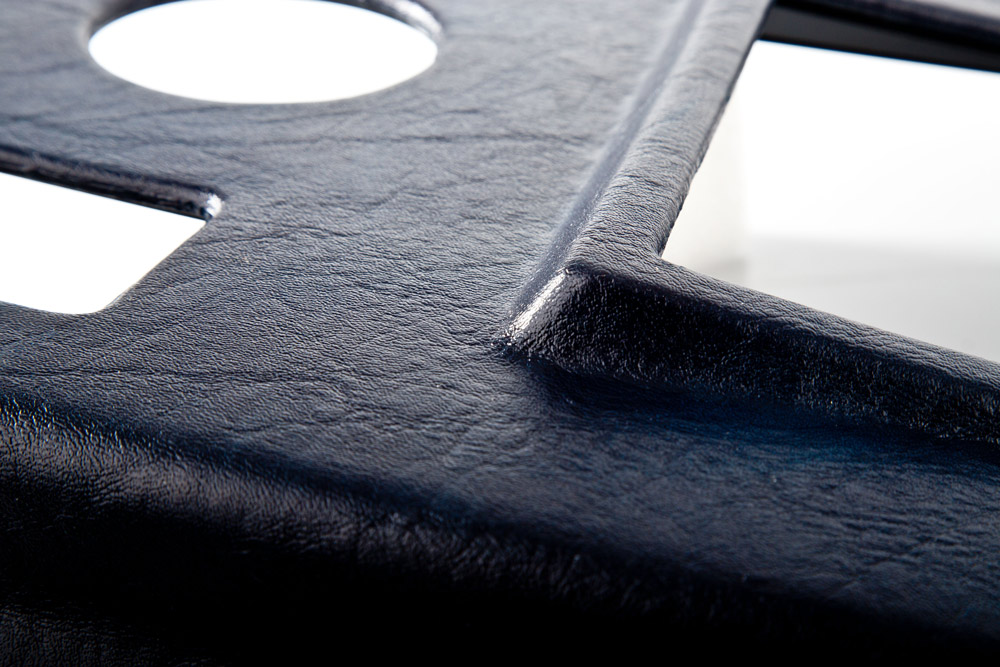FSC A320 FORWARD LATERAL CONSOLE CPT RUBBER TOP TEXTURE