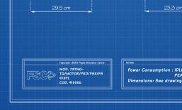 B737 Throttle Quadrant Pro Full metal motorized | Flight Simulator