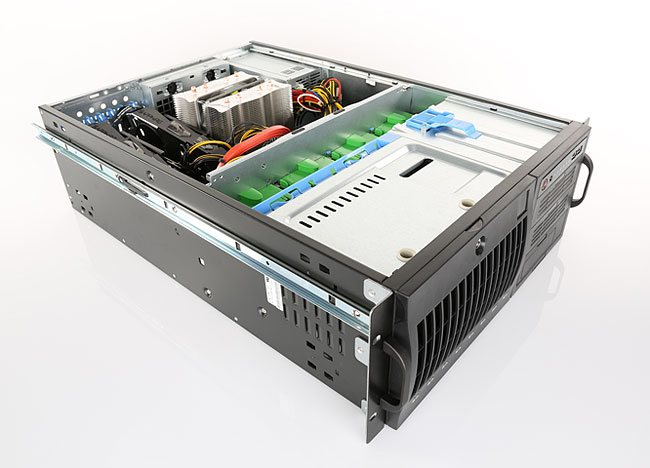 FSC RACK PC SERVER OPEN