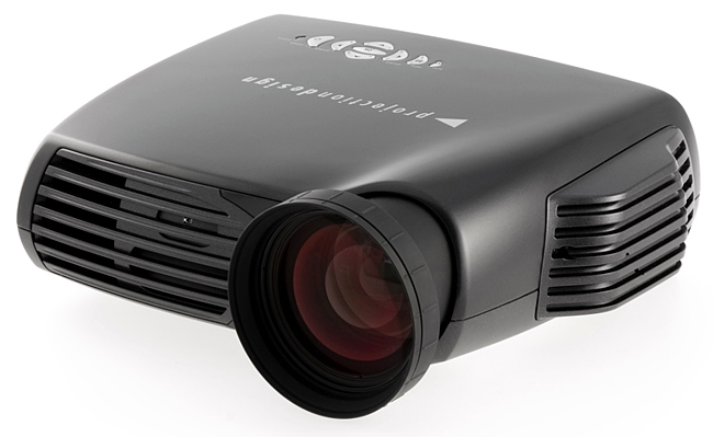 FSC B737 PROJECTION projector F12