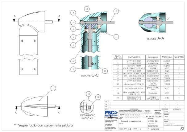 FSC B737 yoke pro parts draw 3