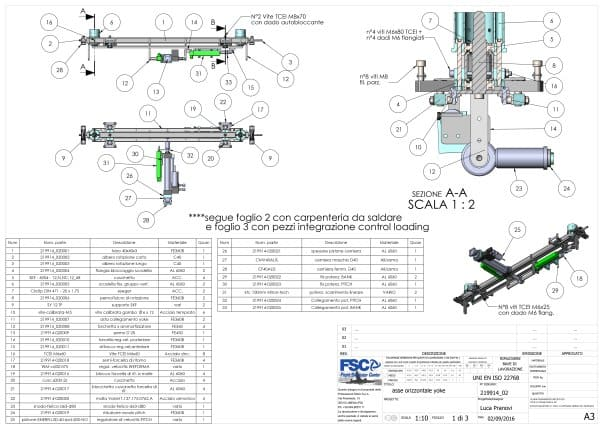 FSC B737 yoke pro parts draw 2