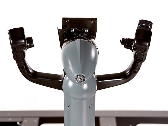 FSC B737 floorstand and yoke pro detail