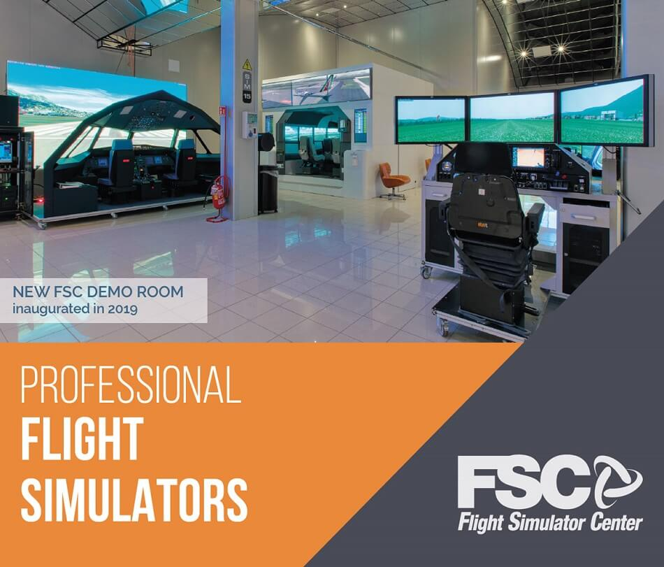 About us | Flight Simulator Center